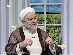 دو راه خواستن خدا و خدا دوستی - حجت الاسلام فرحزاد