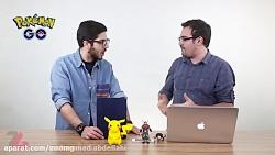 15 دقیقه در مورد Pokemon، همه چیز در مورد پوکمون