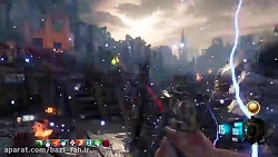 راهنمای مپ GOROD KROVI در Black Ops 3 Zombies-قسمت 7