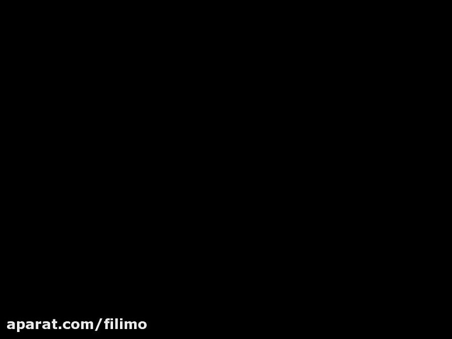 آنونس فیلم سینمایی بدرود بغداد