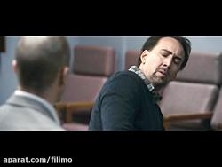 آنونس فیلم سینمایی در جستجوی عدالت