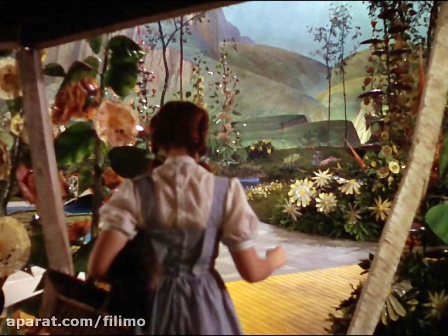 آنونس فیلم سینمایی جادوگر شهر از