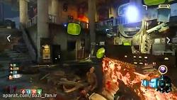 راهنمای مپ GOROD KROVI در Black Ops 3 Zombies-قسمت 22
