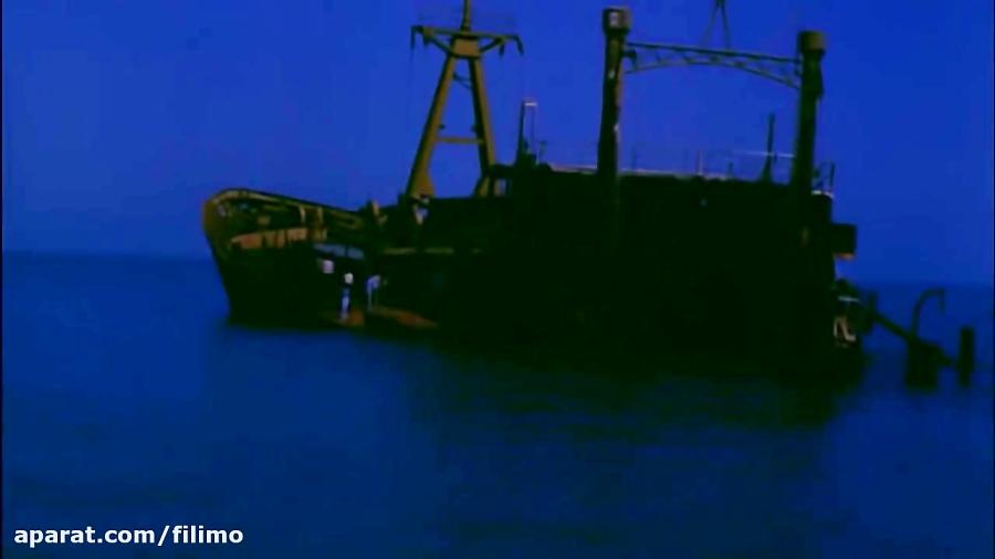 آنونس فیلم سینمایی ناخدا خورشید
