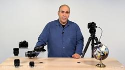 آموزش کار با دوربین Nikon ...