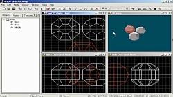 7alma.ir_ساخت بازی با 3D Game Studio_بخش سه_آشنایی با اشیا