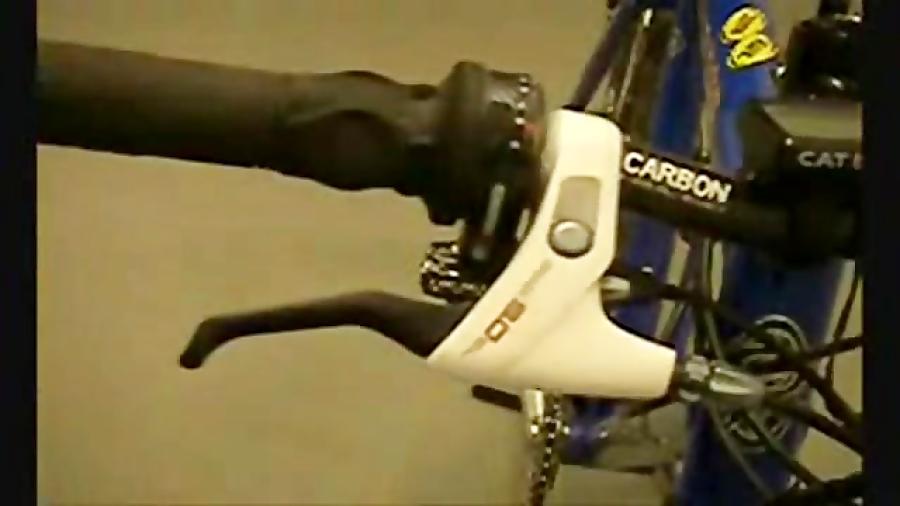 تنظیم ترمز دوچرخه