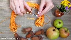 Bracelets: DIY Tube Bracelet! Bracelet Mak...