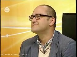 پخش جنجالی ترین بخش های برنامه نود از شبکه جام جم - 3