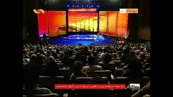 هانیه توسلی بهترین بازیگر زن سی و یکمین جشنواره فیلم فجر