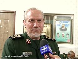 سرلشکر صفوی: شهید لک زایی یک سردار پر افتخار و الگوست