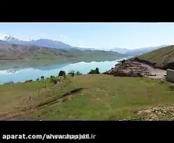 طالقان روستای زیدشت