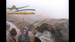 تارنمای گردشگری آذربایجان
