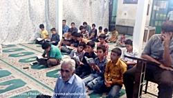هیئت فاطمیون زاهدشهر فارس