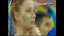سوتی در فوتبال ایران