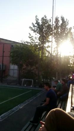 دیدنی های فوتبال ایران