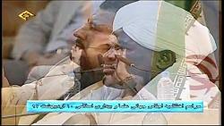 تلاوت حامد شاکرنژاد-اختتامیه اجلاس علماوبیداری اسلامی