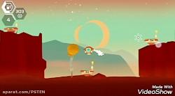 نقد و بررسی - Mars : Mars