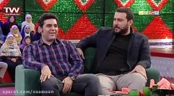 جناب خان، محسن کیایی و ...