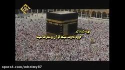 الشیخ محمداللیثى سورة فصلت ایه 46
