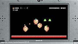 سوپر ماریو میکر برای 3DS تایید شد !