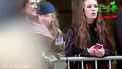 تجاوزهای تکان دهنده علیه دختران آمریکایی 2
