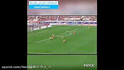دراماتیک ترین قهرمانی - پرسپولیس سپاهان دقیقه 6 + 90