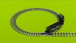 قطار مبین نت - اینترنت پرسرعت