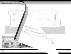 نمونه پورتفولیو معماری