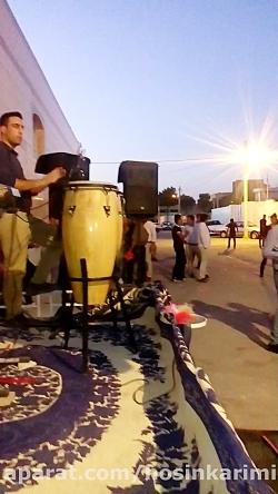 کانال هواداران حسین کریمی