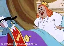 دانلود کارتون تام و جری ( موش و گربه) قسمت سی و یکم