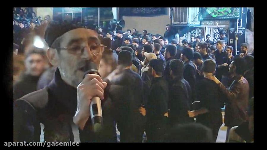 رهبریم حسین دی - محرم 95