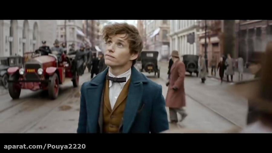 Fantastic Beasts and Where to Find Them - TV Spot