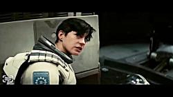آنونس فیلم در میان ستار...