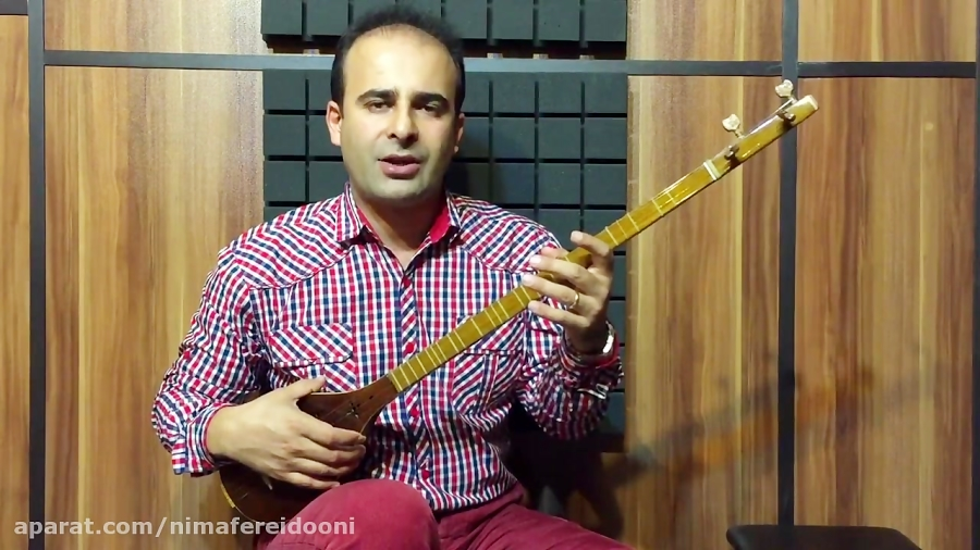 دانلود فیلم رهاب یا رهاوی فرمها و گوشههای موسیقی ایران فرهنگ واژهها نیما فریدونی