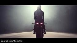 موتورسیکلت BMW Vision Next 100