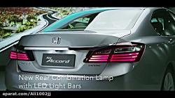 هوندا اکورد Honda Accord 2017-20...