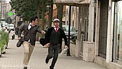 سریال ساخت ایران با بازی محمدرضا گلزار