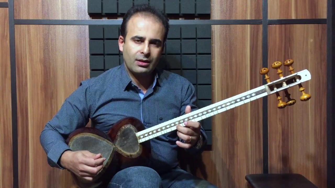 دانلود فیلم  فرم حزین . فرم ها و گوشه های موسیقی ایران . فرهنگ واژه ها . نیما فریدونی