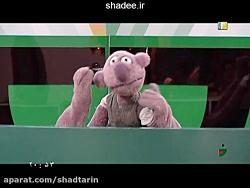 اولین قسمت حضور جناب خان در برنامه خندوانه رامبد جوان