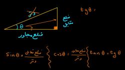 ویدیو آموزشی فصل دوم ریاضی دهم بخش اول