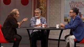 نقد فیلم یک دزدی عاشقانه با مسعود فراستی