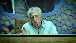رضا کیانیان:سینمای ایران در برابر سینمای هالیوود است
