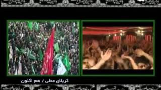 مداحی حاج محمود کریمی س...