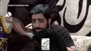 دل خواهرم خونه ای وای , حاج سید مجید بنی فاطمه