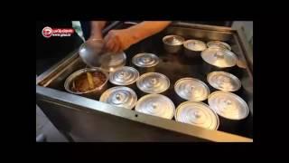 معروف ترین رستوران باز ایران،