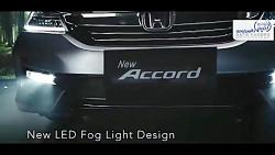 هوندا آکورد 2017 - Honda Accord