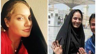 همسر مهناز افشار ، وارد کننده شیر خشک فاسد