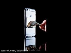 چسب نگه دارنده ی موبایل