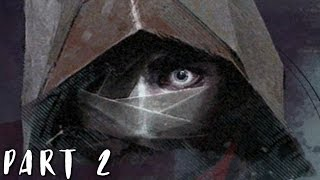 Dishonored 2 part 2